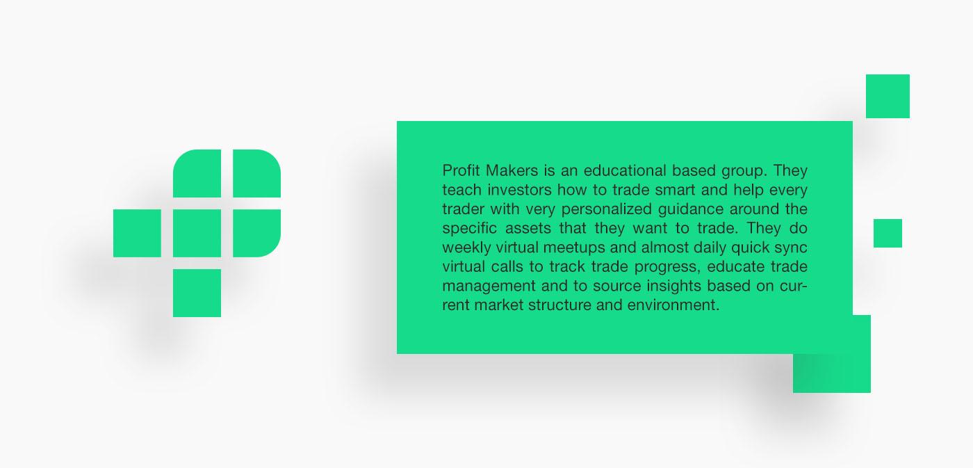 Profit Makers (3)