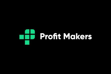 Profit Makers logo design